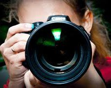 Цифровые фотографии: обработка и хранение.