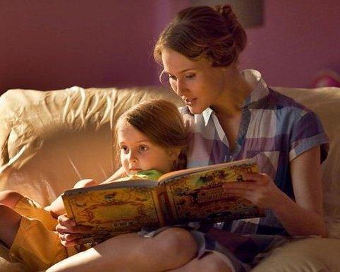 О пользе чтения вслух