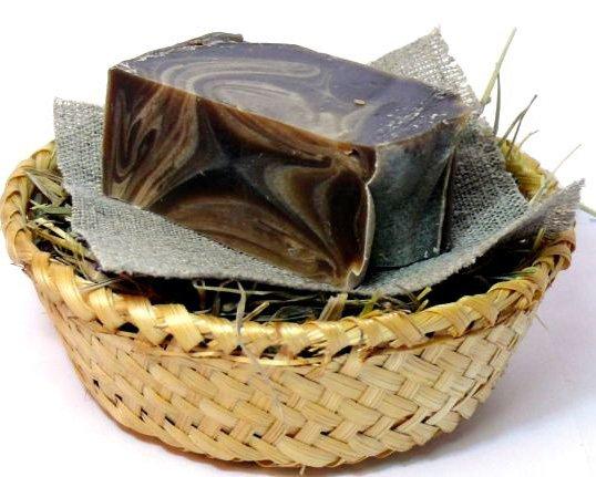 Дегтярное мыло - лекарственное средство или бюджетный вариант обычного мыла?