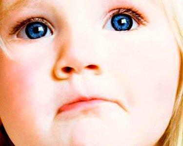 Если ребенок ябедничает