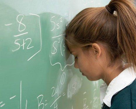 Готовим ребенка к школе: как не испугаться математики