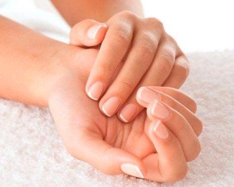 Как определить здоровье по ногтям?