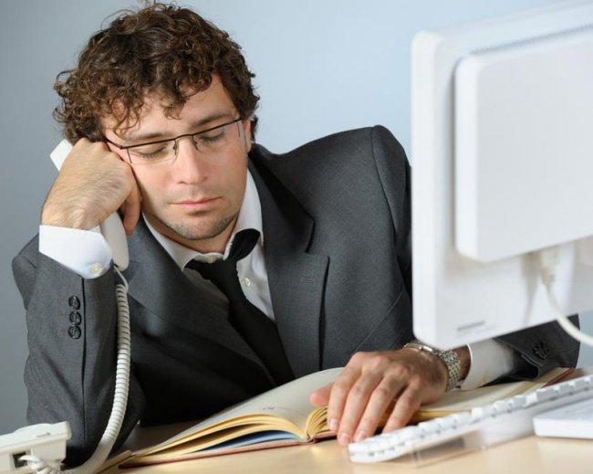Как перестать отлынивать от работы?