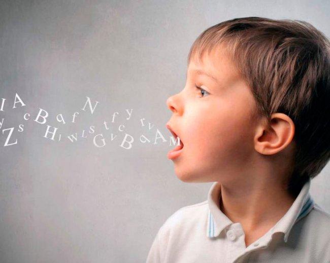 Развиваем связную речь у детей