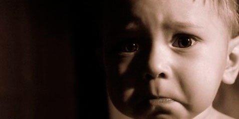 Что делать, если ребенок боится темноты