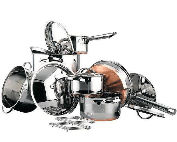 Опасная посуда на вашей кухне