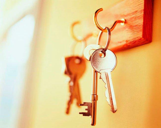 Как снять квартиру, не прибегая к помощи агентств