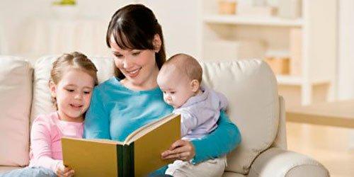 Виды чтения