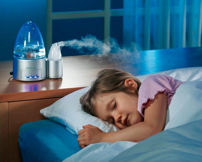 Нужно ли увлажнять воздух в квартире