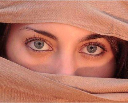 Сухость глаз: плакать не стоит