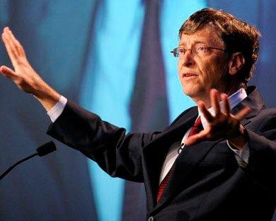 11 заповедей Билла Гейтса