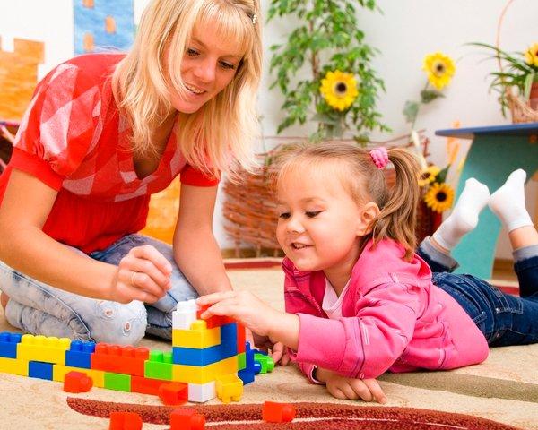Как научить ребенка убирать свою комнату?