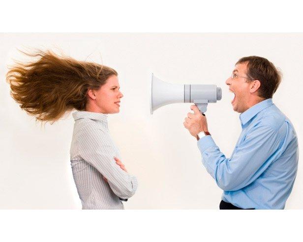 Как управлять гневом? Проверенные способы