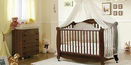 Детская кроватка. какую выбрать?