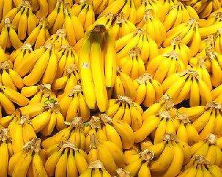 Бананы в рационе кормящей мамы