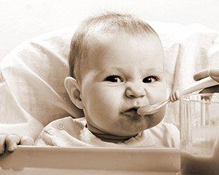12 месяцев: самый сложный год родительства