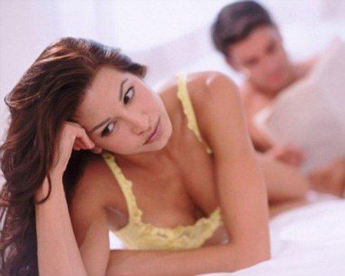 Как преодолеть свои комплексы в сексе?