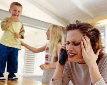 Поведение ребенка: как изменить?