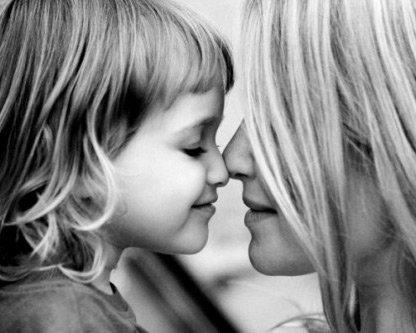 Зависимость поведения ребенка от поведения родителей