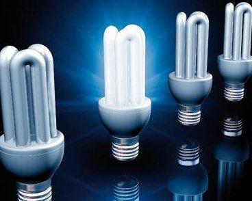 Энергосберегающие лампы — вред или польза?