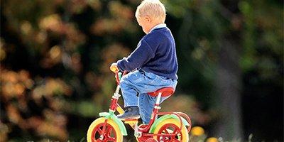Основные критерии выбора велосипеда для детей