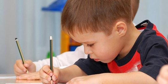Знания ребенка при поступлении в школу