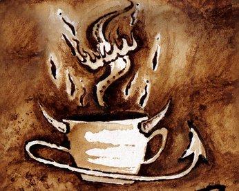 Насколько вредны содержащие кофеин напитки? Новые исследования ученых