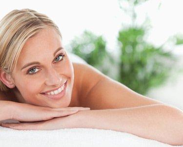 Ухаживаем за кожей без косметики