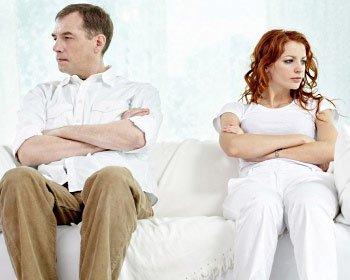 О семейных ссорах