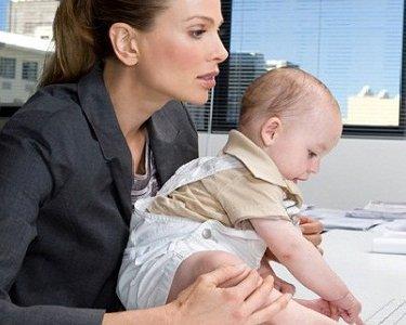 Сложный выбор - карьера или семья?