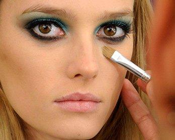 Советы по созданию макияжа для фотосессии