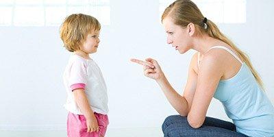 Как испортить ребенку жизнь?