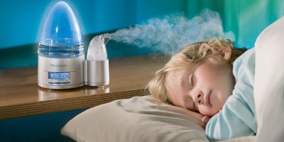 Какой очиститель или увлажнитель воздуха выбрать
