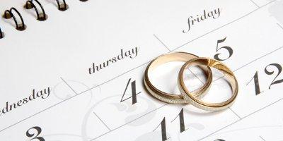 Все, что нужно для свадьбы