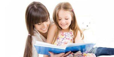 Когда учить читать ребенка?