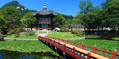 Что обязательно стоит посетить в Сеуле?