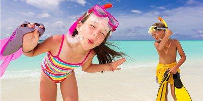 10 вещей, которые родители должны помнить летом