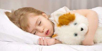 Что делать, если ребенок скрипит зубами во сне