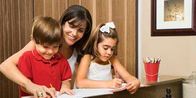 7 советов родителям. Как подготовить ребенка к первому классу