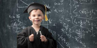 Как определить задатки ребенка
