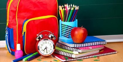 Покупки к школе. Как все предусмотреть?