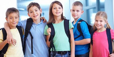 Новая школа. Как помочь ребенку адаптироваться?