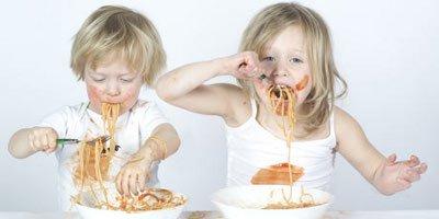 Чем и когда кормить ребенка 3-7 лет