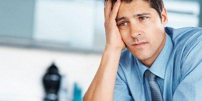 Синдром менеджера или как бороться с выгоранием на работе?