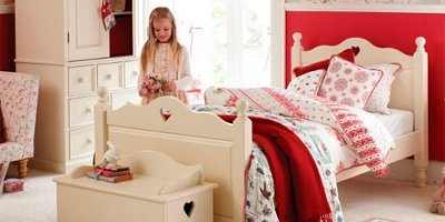 Спальное место для ребенка 3-7 лет