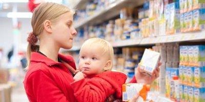 Какой сок покупать ребенку? 5 мифов