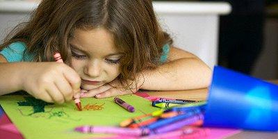 Чем занять ребенка дома?