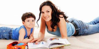 Как быстро выучить стихотворение с ребенком