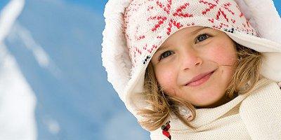 Как усилить детский иммунитет