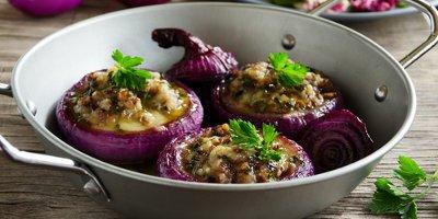 3 необычных рецепта итальянской кухни